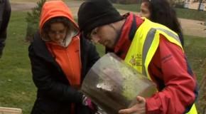 Réduction des déchets : la MJC des Quatre Bornes, lieu d'expérimentation