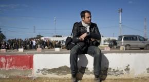 Il y a un an, Rémi Ochlik tombait sous les bombardements en Syrie