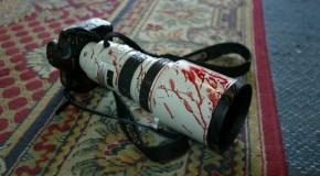 Quand les journalistes couvrent les conflits