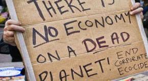 L'écocide: cinquième crime international contre la paix?