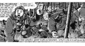 11 bandes dessinées pour vivre la grande guerre