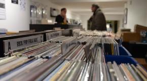 Nouvelle jeunesse du vinyle à Metz