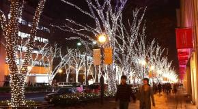 Passer Noël ailleurs, les étudiants étrangers racontent