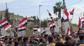 Syrie : une chronologie pour tout comprendre