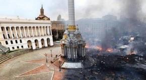 L'Ukraine au fil des heures