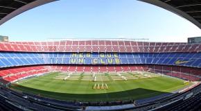 Un référendum au Barça