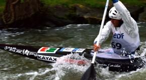 Championnat de Canoë-Kayak à Metz : les juniors aux portes de l'Australie