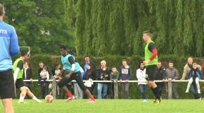 FC Metz : la montée vue par les supporters