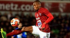 FC Metz: Sakho va s'en aller