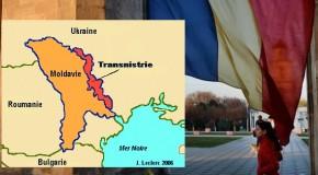 La Transdniestrie, prochain territoire sur la liste de Poutine ?