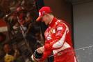 Schumacher «montre des moments de conscience et d'éveil»
