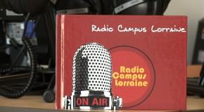 Radio Campus Lorraine s'installe à Metz