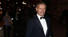 Lambert Wilson mènera la danse à Cannes