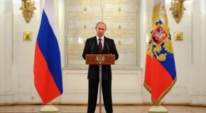 Après la Crimée, Poutine vise la Moldavie