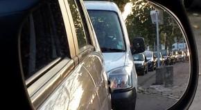 Embouteillages : le calvaire des étudiants
