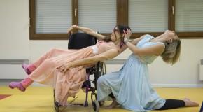 Danser malgré l'invalidité, une Et-Vie-Danse !