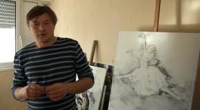 Konstantin Altunin, un artiste en exil