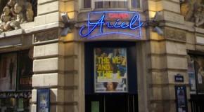Lumière sur l'avenir du cinéma à Metz