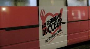 Un bus pour la solidarité