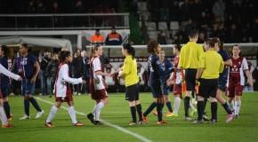 FC Metz – Algrange, les ambassadrices du football féminin mosellan
