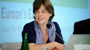 Marie Mendras: «Vladimir Poutine veut maintenir l'Ukraine en état de fragilité»