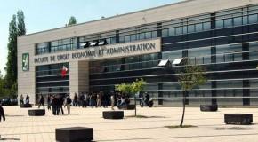 [ INFOGRAPHIE ] Université de Lorraine : 1ère en Droit, Economie et Gestion