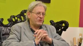 Christian Binet : «La plupart des gens sont des Bidochon»