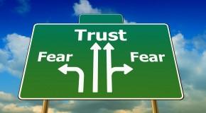 La confiance comme réponse à la montée du Front National