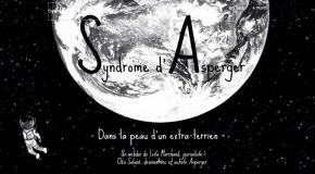 Syndrome d'Asperger : le webdoc dans la peau d'un extra-terrien