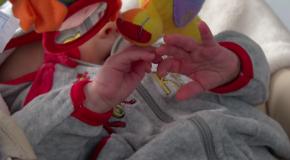 [WEBDOC] Bébé à trois ou la gestation pour autrui en Belgique