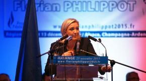 Élections régionales: reprise de campagne ambiguë au FN