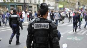 Attentats de Paris: La Moselle s'organise