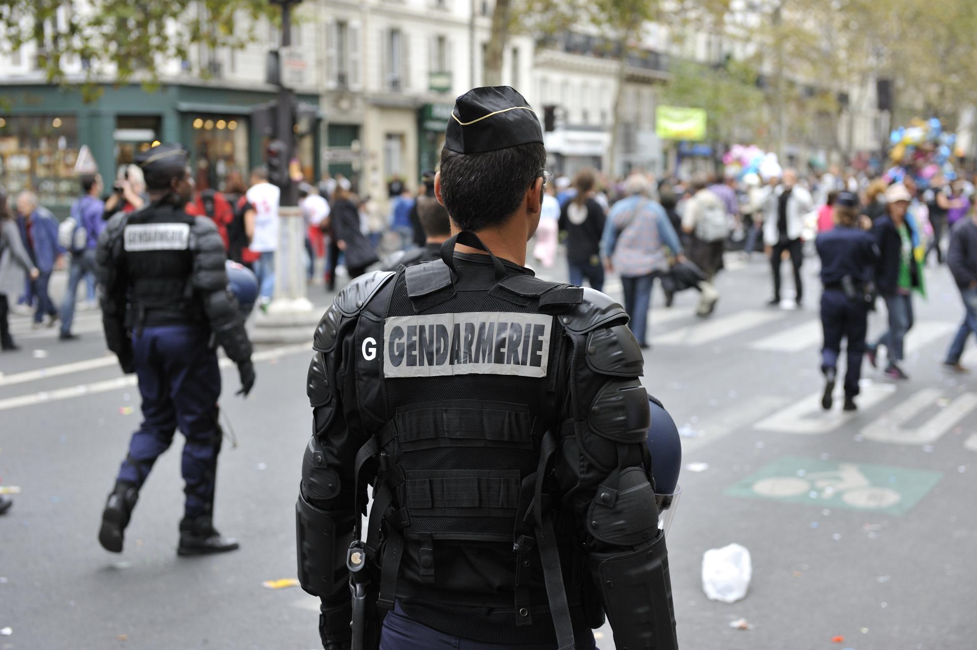 Attentat Paris, la Moselle prend des mesure