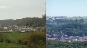 Pays-Haut et Moselle Est, si proches, si différents