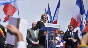 Le FN réalise son meilleur score en Lorraine au 2nd tour des régionales 2015