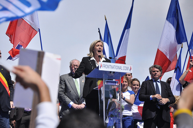 Régionales 2015 : meilleur score du FN en Lorraine toutes élections confondues