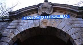 Sauvons le Fort de Queuleu !