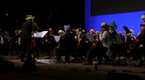 Anim'Est 2015 : Quand la musique des jeux vidéo devient culte