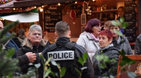 L'après attentats de Paris : les marchés de Noël en berne