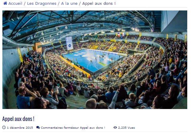Stade de Metz Handball