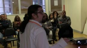 Forum social à Montigny-lès-Metz : Les médias comment ça marche