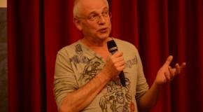 Stéphane Bourgoin autopsie les tueurs en série