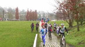Le parc de la Seille s'offre une journée Bike and Run