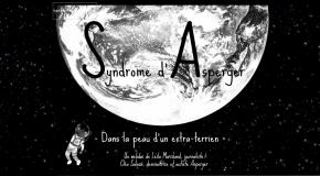 [LONG FORMAT] Syndrome d'Asperger : dans la peau d'un extra-terrien
