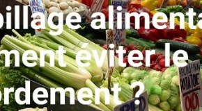 [FORMAT LONG] Gaspillage alimentaire : comment éviter le débordement ?