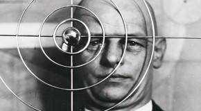 Oskar Schlemmer fascinant à Pompidou-Metz