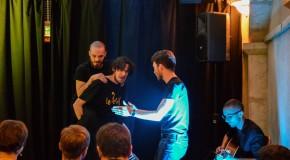 L'improvisation a sa troupe à Metz