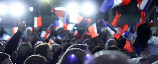 Nancy : dernier meeting d'Alain Juppé en images