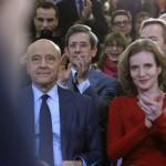 Alain Juppé à Nancy le 25 novembre 2016