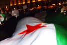 Rassemblement pour la Syrie à Nancy